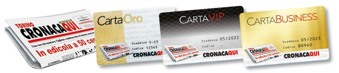Le Carte di CronacaQui